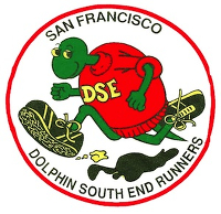 San Francisco Dolphin South End Runners