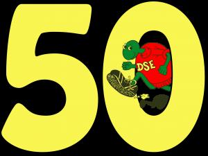 50th Anniversary 5K