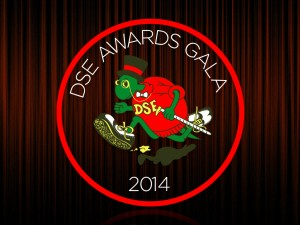 DSE Gala 2014