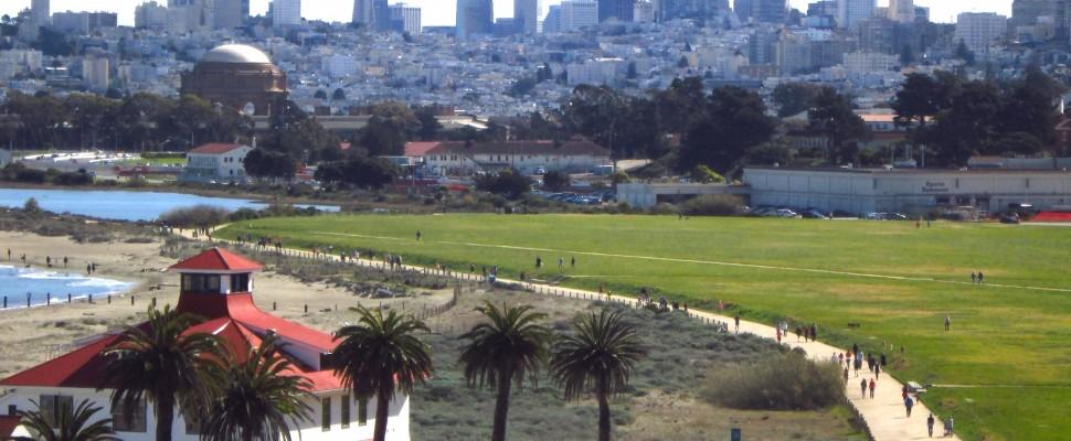 Chrissy Field
